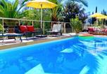 Location vacances Vence - Villa Le Soleil-1