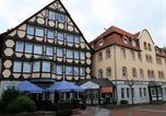Hôtel Wolfhagen - Zum Alten Brauhaus