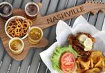 Hôtel Nashville - Doubletree Suites by Hilton Nashville Airport-4