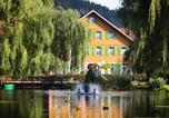 Hôtel Bad Wildbad - Hotel Zur alten Mühle-1
