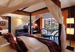 Villages vacances Zanzibar City - Dream of Zanzibar Resort-2