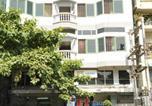 Hôtel Myanmar - Et Hotel-1