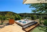 Location vacances Santa Eulària des Riu - Villa Can Torres-4