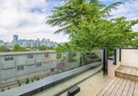 Location vacances Vancouver - Charming 1 Bdrm View Suite-3