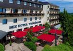 Hôtel Allenbach - Victor's Seehotel Weingärtner Bostalsee-2