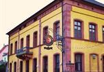 Hôtel Deidesheim - Hotel Restaurant Hambacher Winzer