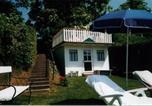 Location vacances Klagenfurt - Seehaus Fial-4
