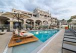 Hôtel Варна - Villa Chinka by Astor Garden Hotel-1