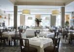 Hôtel Badalone - Gran Hotel Aqualange - Balneario de Alange-2