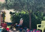 Location vacances Montarnaud - Appartement independant dans belle villa avec piscine-4