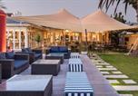 Hôtel Mossel Bay - Protea Hotel by Marriott Mossel Bay-4