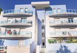 Location vacances Miami Platja - Studio Apartment in Miami Playa-1