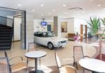 Hôtel Utsunomiya - Hotel Casual Euro-3