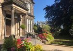 Hôtel Edimbourg - Claremont House-1