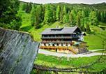 Hôtel Aigen im Ennstal - Hotel Alpen Arnika-4