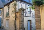 Location vacances Le Mans - Appart Relais Saint Pavin Coeur Historique-1