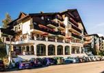 Hôtel Serfaus - Hotel Alpenruh-Micheluzzi-2