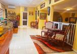 Hôtel Accra - Alma House Hotel-1