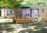 Camping avec Site nature Marlens - Huttopia Bourg Saint-Maurice-3
