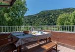 Location vacances Calceranica al Lago - Appartamento al Sole-1
