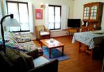 Location vacances Pancar - Apartment with 2 bedrooms in Llanes with Wifi 200 m from the beach-4