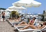 Villages vacances Çiftlik - Altin Yunus Resort & Thermal Hotel-2