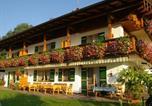 Location vacances Schönau am Königssee - Ferienwohnungen Almblick-3