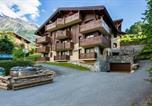 Location vacances Les Houches - Apartment Prarion 10-1