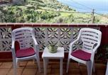 Location vacances Santa Cruz de Tenerife - House in Taganana, Santa Cruz de Tenerife 103773-2