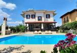 Location vacances Dalyan - Villa vaha-1