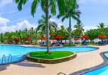 Hôtel Bentota - The Palms-3
