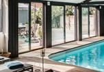 Hôtel Mers-les-Bains - La Villa-4