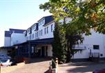 Hôtel Sarstedt - Kretschmanns Erbenholz-2