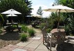 Location vacances Long Melford - The Plough Inn-1