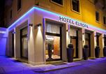 Hôtel Vérone - Hotel Europa
