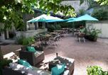 Hôtel Clairvaux-les-Lacs - Logis Hostellerie des Monts Jura-4