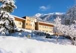 Hôtel Pelvoux - Village Vacances Passion Les 4 Saisons Resort & Spa-4