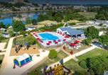 Camping avec Piscine Chaveignes - Flower Camping Ile d'Offard-2