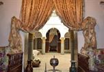 Hôtel Fès - Riad dar el merabet-3