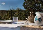Location vacances  Province de Cagliari - Villa Ginevra-3
