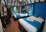 Hôtel Riobamba - Hostal Inti Luna-3
