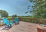 Location vacances Brigantine - Brigantine Home on Golf Course- 1 Mi. to Boardwalk-2