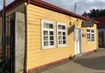 Hôtel Punta Arenas - Hostal Ayelen-1