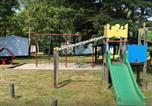 Camping Reilhaguet - Camping Les Hirondelles-4