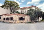 Hôtel Selçuk - Artemis Selcuk Suites-1