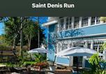 Hôtel Saint-Gilles les Bains - Villa Angelique - Monument Historique-4