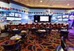 Hôtel États-Unis - Silver Sevens Hotel & Casino-3