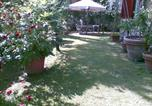 Location vacances Forte dei Marmi - Villa Feltran-4