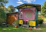 Location vacances Beelitz - Ferienwohnung auf der Insel-2