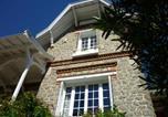 Location vacances La Baule-Escoublac - Chambres d'Hôtes Maris Stella-1